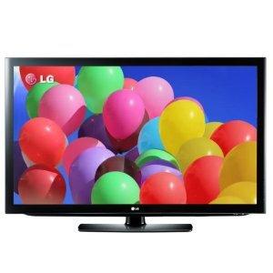 Photo of LG 47LD450 Television