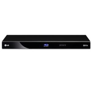 Photo of LG BD570 Blu Ray Player