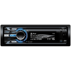 Photo of Sony DSX-S300BTX Car Stereo