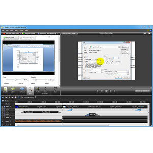 Photo of Camtasia Studio 7 Software
