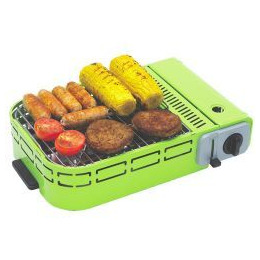 Outback U-Grill Compact BBQ - Green Reviews