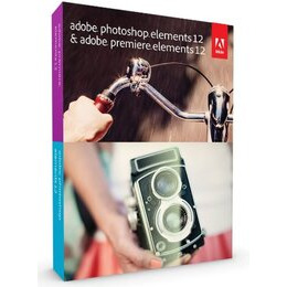 Adobe Photoshop Elements and Premiere Elements 12 Bundle Edition (PC/Mac) Reviews