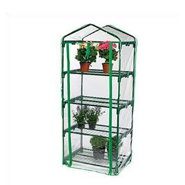 Bonnington 4 Tier Greenhouse Reviews
