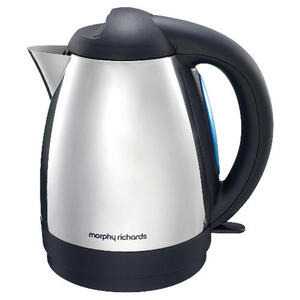 Photo of Morphy Richards Essentials 43027 Kettle