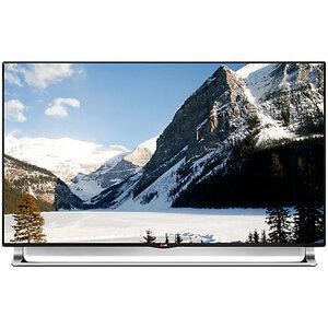Photo of LG 55LA970W Television
