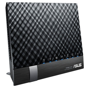 Photo of Asus RT-AC56U Router