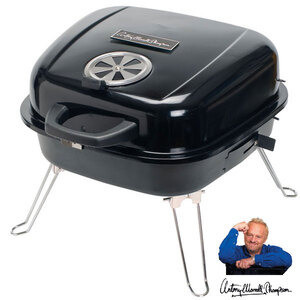 Photo of Antony Worrall Thompson Portable Charcoal Barbecue BBQ