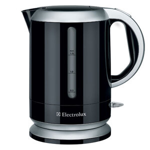 Photo of Electrolux Cordless Kettle Kettle