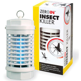Zero-In Insect Killer Reviews