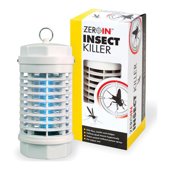 Zero-In Insect Killer