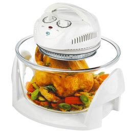 Prolectrix 12L Halogen Oven Reviews