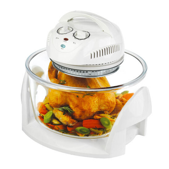 Prolectrix 12L Halogen Oven