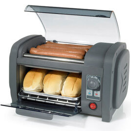 Prolectrix Hot Dog Mini Grill Reviews