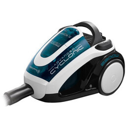 Russell Hobbs 14602 Advanced Cyclonic Vacuum Reviews