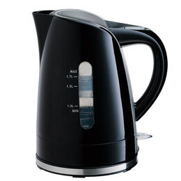 Prestige Black 1.7L Cordless Kettle Reviews