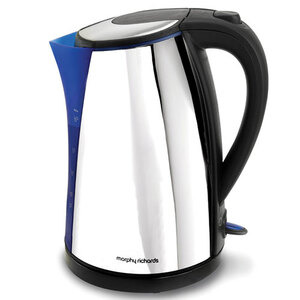 Photo of Morphy Richards 43731  Kettle
