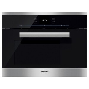 Photo of Miele DG6600 Oven