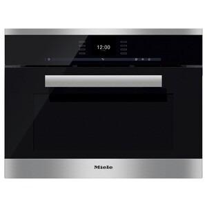 Photo of Miele DGC6600XL PureLine Oven