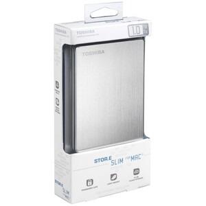 Photo of Toshiba Stor.E Slim For Mac 1TB External Hard Drive