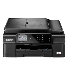 Brother MFC-J870DW wireless all-in-one inkjet printer Reviews