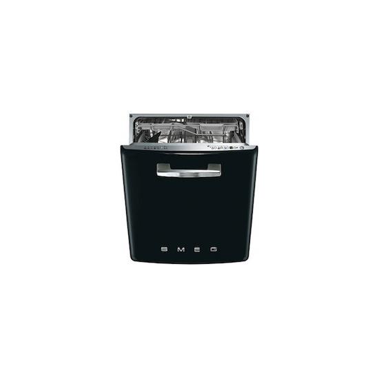 SMEG DI6013D1 Fullsize Integrated Dishwasher