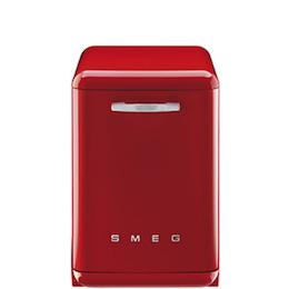 SMEG DI410T 45cm Slimline Fully Integrated Dishwasher Reviews