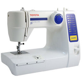 Toyota JFS18 Sewing Machine Reviews