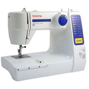 Photo of Toyota JFS18 Sewing Machine Sewing Machine