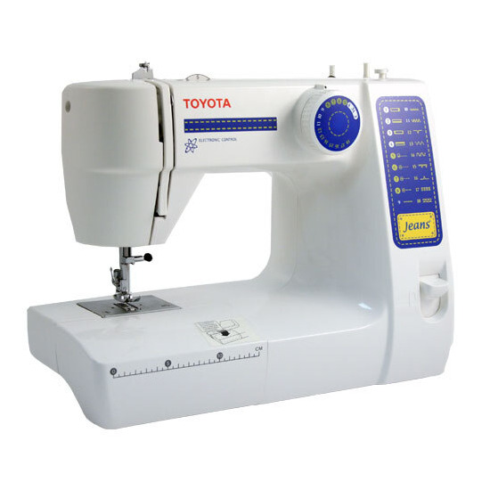 Toyota JFS18 Sewing Machine