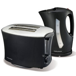 Morphy Richards Kettle & Toaster Twin Pack 49958 Reviews
