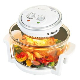 Rosemary Shrager 12L Halogen Oven Reviews