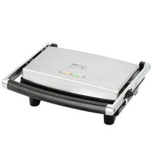 Photo of Gino D'Acampo Panini Press Sandwich Toaster