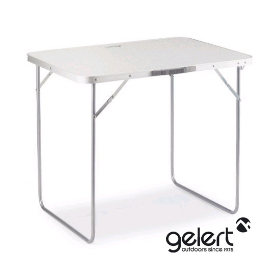 Gelert Single Folding Camping Table