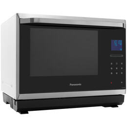 Panasonic NNCF853WBPQ Reviews