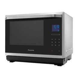 Panasonic NNCF873SBPQ Reviews