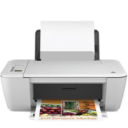HP Deskjet 2540 wireless all-in-one inkjet printer Reviews