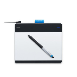 Wacom Intuos Pen & Touch Small CTL-480S-ENES Reviews