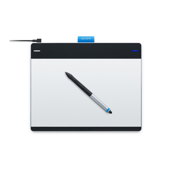 Wacom Intuos Pen & Touch Medium CTH-680S-ENES