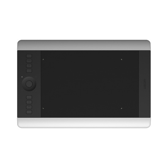 Wacom Intuos Pro Medium Special Edition PTH-651S-ENES