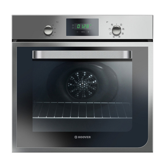 Hoover HCM906X Electric Oven - Stainless Steel