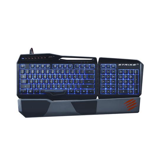 S.T.R.I.K.E 3 Gaming Keyboard