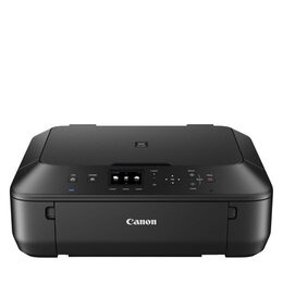 Canon Pixma MG5550 AIO Reviews