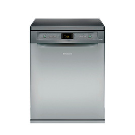 Hotpoint LTB 4M116 Fullsize Integrated Dishwasher Reviews