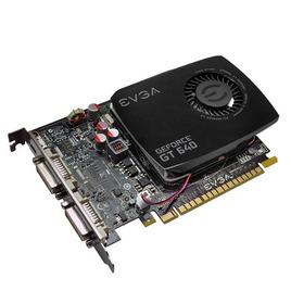 NVIDIA GeForce GT 640 PCI-E Graphics Card - 2 GB