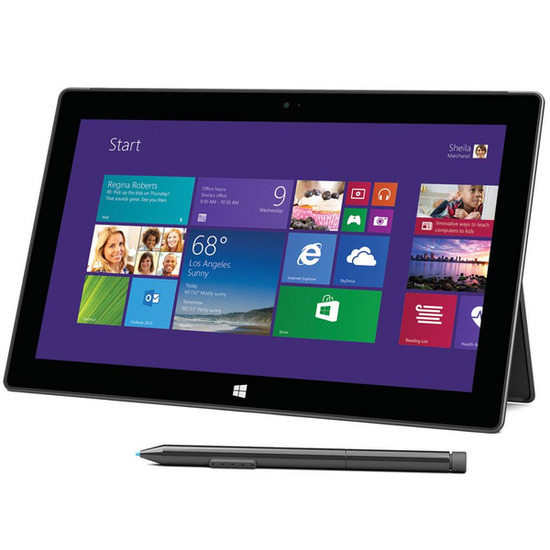 Microsoft Surface Pro 2 - 512GB