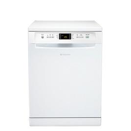 Hotpoint SISML21011P Slimline Dishwasher Reviews