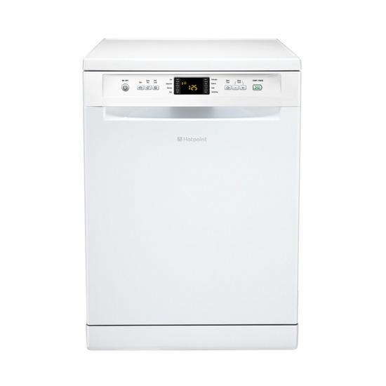 Hotpoint SISML21011P Slimline Dishwasher