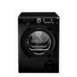 Hotpoint TCUD 97B6K Condenser Tumble Dryer