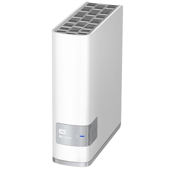 WD My Cloud 3TB