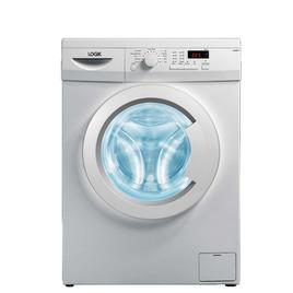 AEG L614WD13 Washer Dryer - White
